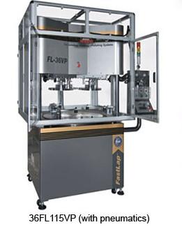 36FL115VP FastLap Lapping & Polishing Machine