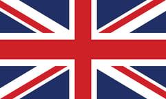 Brittish Flags
