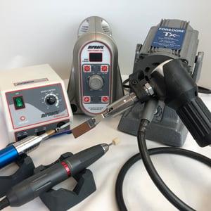 Diprofil tools and powerpacks