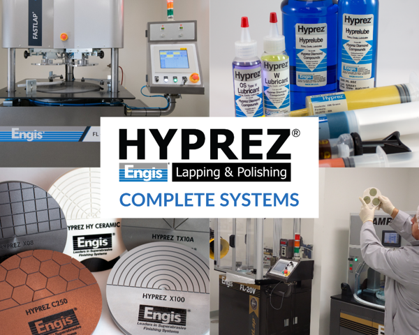 HYPREZ COMPLETE SYSTEMS
