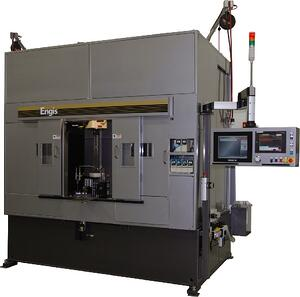 Bore Finishing Machine