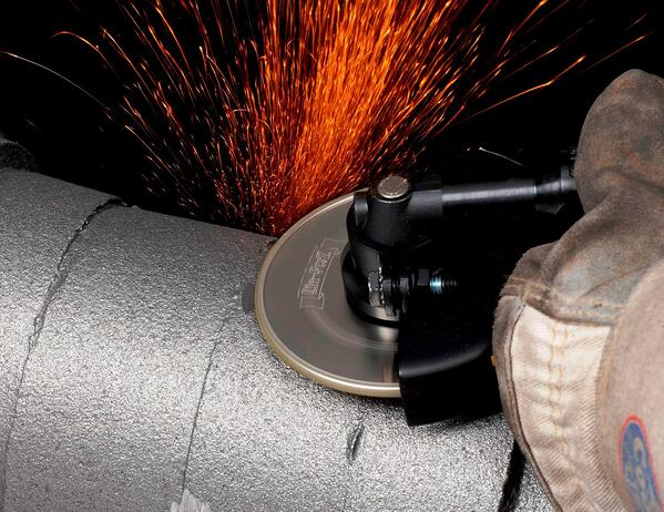 Dia-ForZ Foundry Grinding Products