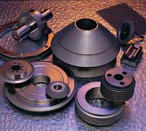Superabrasive Tools
