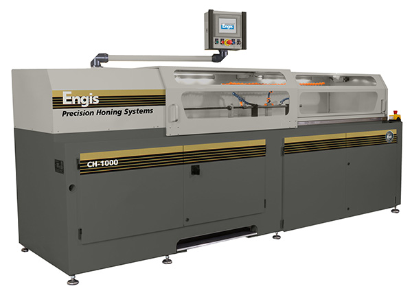 Engis CH1000 Honing Machine