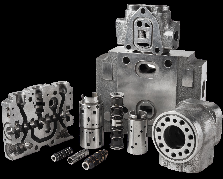 Hydraulic Group (1)